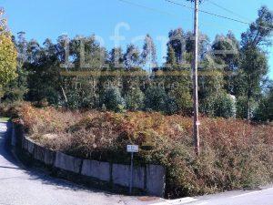 Terreno para construção em Valinhas – Santo Tirso