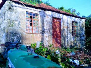 Casa térrea Freamunde